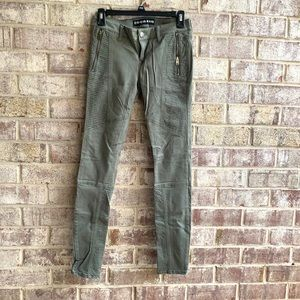 NWOT EXPRESS JEANS